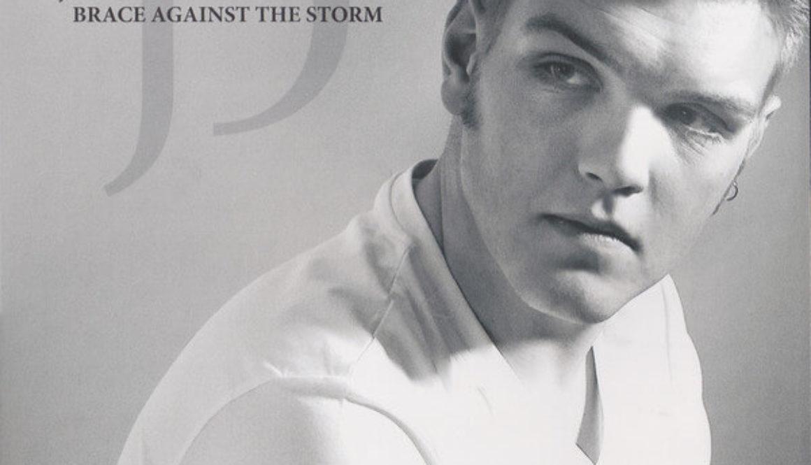 Jacob Dinesen - Brace Against The Storm
