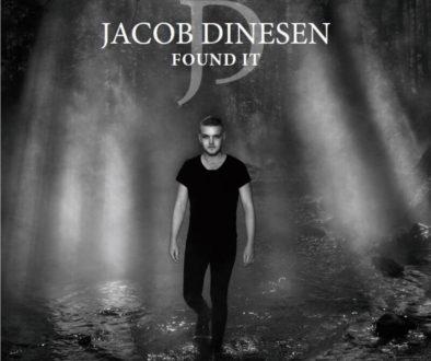 Jacob Dinesen - Found It
